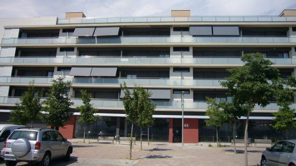 El debat sobre pisos buits s'ajorna esperant l'evolució dels 'bancs dolents'