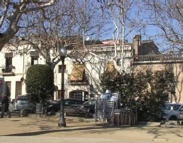Veïns de la plaça Barcelona demanen més estètica i activitat cultural