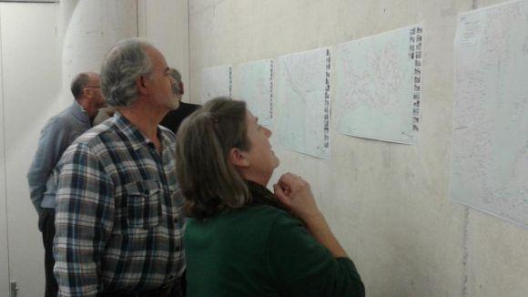 La uaSC demana el grup per seguir les obres del Pla d'Asfaltat de la Floresta
