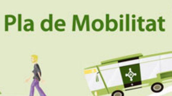 Aprovat l'expedient d'al·legacions del Pla de Mobilitat