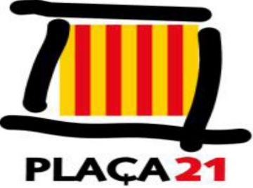 Neix Plaça 21, un nou espai de debat polític