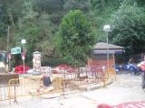 Els cotxes i autobusos podran tornar a passar pel passeig La Floresta