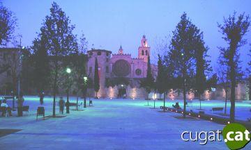 Sant Cugat entra a la guia de la Barcelona Catalunya Film Comission