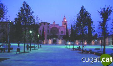 Sant Cugat, seu del consorci del govern territorial de Salut del Vallès Occidental-Oest