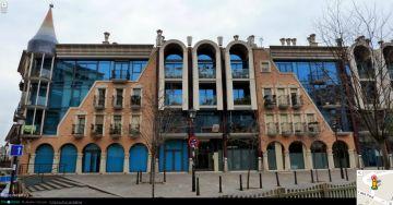 Els veïns del Centre-Estació volen que un carrer de la ciutat porti el nom de Grau-Garriga