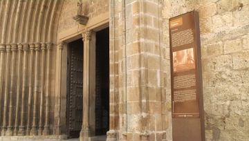 Renoven la senyalització del patrimoni històric de la ciutat