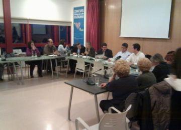 200.000 euros del pressupost de lliure disposició de les Planes, per urbanitzar el carrer Nostra Senyora de l'Estrada