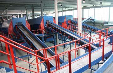 El nou Centre de Residus del Vallès Occidental donarà servei a Sant Cugat