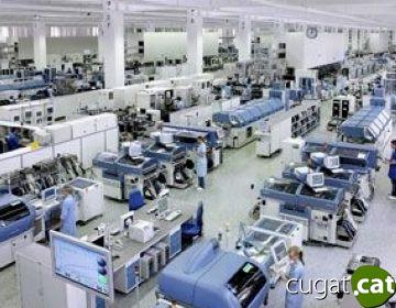 Els treballadors de Siemens suspenen la vaga temporalment