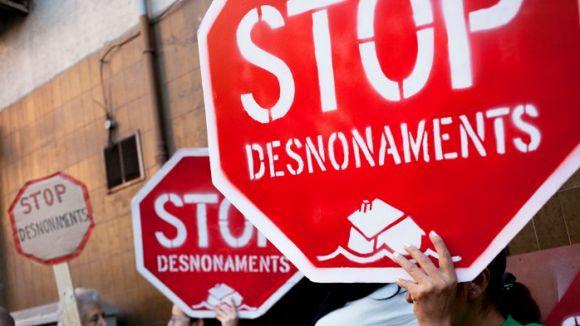 Neix la Plataforma d'Afectats per la Hipoteca de Sant Cugat