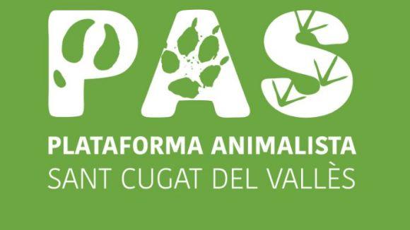 Logotip de la PAS