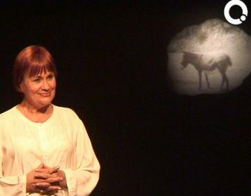 Romanticisme i melancolia a la nova sessió de la mostra de teatre de Valldoreix