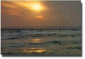 Sol i platja, destí principal dels polítics santcugatencs