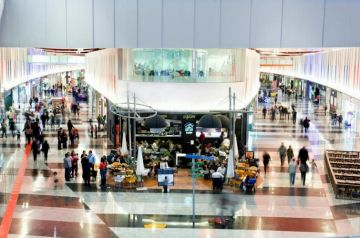Ancor Retail redissenya un centre comercial de Saragossa