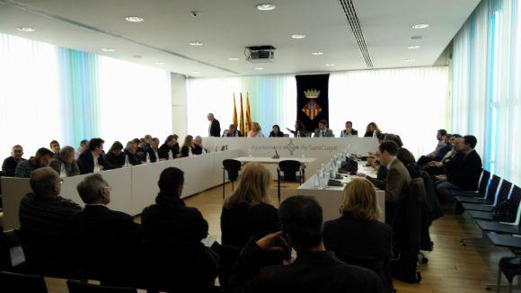 El ple municipal tindrà 13 cares noves entre els 25 regidors elegits