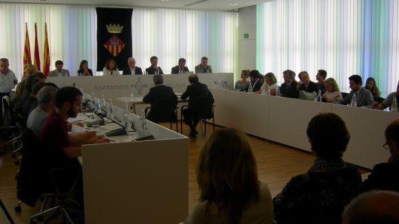 Sant Cugat s'adhereix a la commemoració del centenari de la Mancomunitat