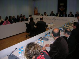 El ROM, una de les prioritats de les formacions municipals per al proper mandat