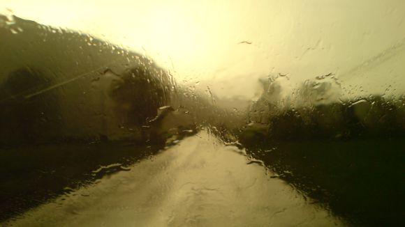 La pluja pot fer acta de presència en les properes hores / Foto: Creative Commons