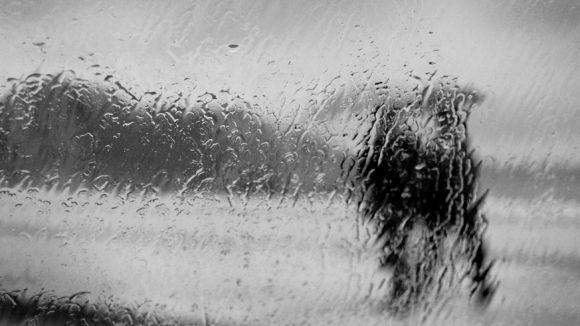 L'episodi de pluges continua aquest dissabte