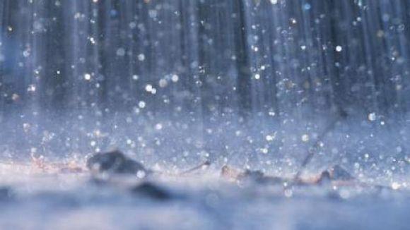Les pluges desapareixeran en les properes hores