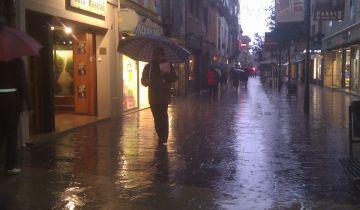 S'esperen xàfecs intensos aquesta matinada a la comarca