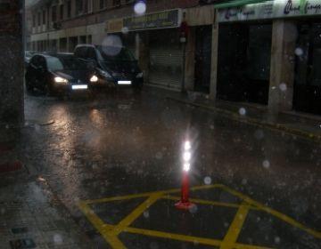 Aturen la producció de Delphi per un sostre caigut a causa de la pluja