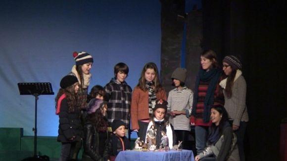 'Nadal a casa' torna avui a la Casa de Cultura