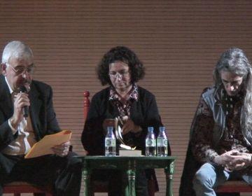 Una fusió de poesia catalana i andalusa omple el vespre al CPA