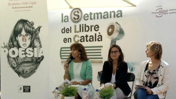 El Festival de Poesia homenatjarà els poetes que l'han fet possible