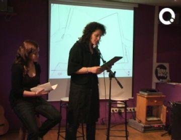 El Terra Dolça celebra la diada de Sant Jordi amb el recital de poesia 'Escrivim perquè volem'