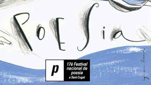 Festival de Poesia: 'De l'amor i del temps. A Gabriel Ferrater'