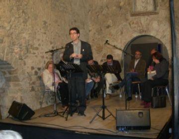 El Festival de Poesia celebra el 10è aniversari amb els protagonsites de la seva història