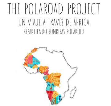 'The Polaroad Project', una excursió fotogràfica per l'Àfrica amb intenció solidària