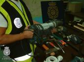 Foto: Policia Estatal