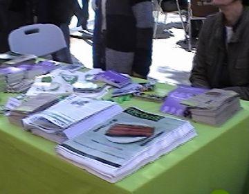 Els equipaments educatius i sanitaris, prioritats dels partits polítics de la ciutat