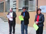 La intenció de l'equip de govern és que tots els centres educatius de la ciutat utilitzin aquest sistema el 2007
