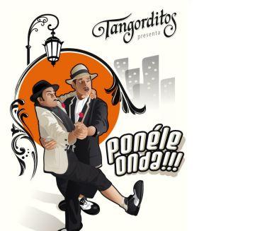 Humor a ritme de tango avui al Teatre la Unió
