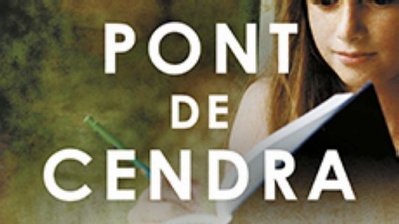 Raül Romeva publica la seva tercera novel·la, 'Pont de cendra'