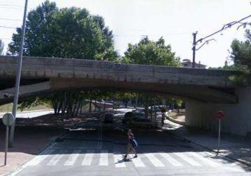 Comencen els treballs de renovació del claveguerem d'un tram del carrer Manel Farrés