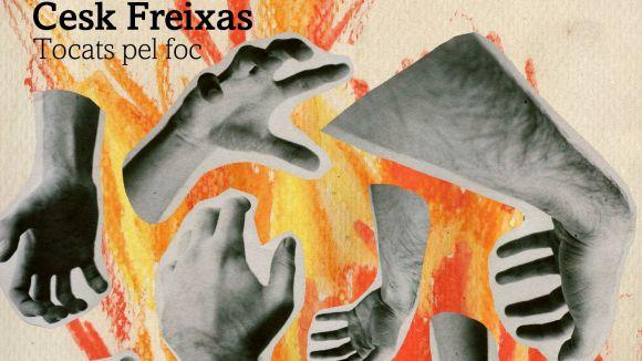 S'anul·la el concert de Cesk Freixas d'aquesta nit