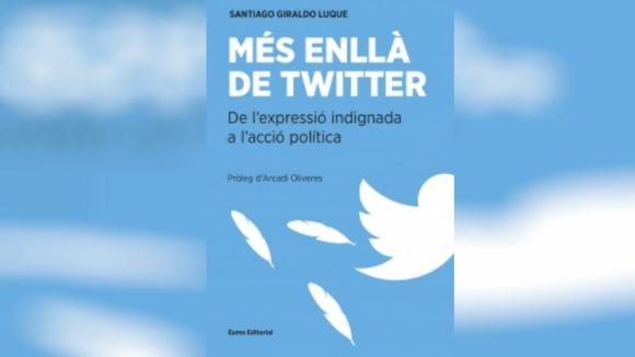 Les Nits temàtiques de la Unipau d'avui parlaran sobre 'Més enllà de Twitter'