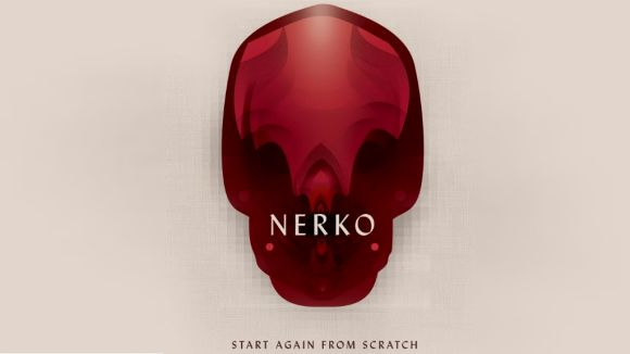 'Start again from the scratch', primer àlbum de Nerko