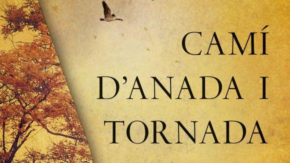 Emma Vilarasau publicarà 'Camí d'anada i tornada', la seva primera novel·la, al gener