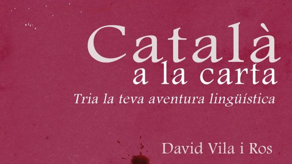 David Vila i Ros presenta el seu nou llibre a l'espai Terra Dolça