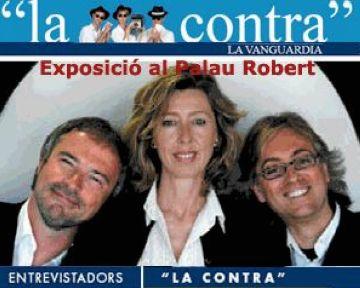 La història de 'la Contra' de 'La Vanguardia', avui al Trade Center de la mà de l'AEU