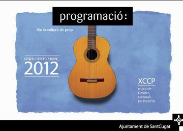 Música, teatre i audiovisuals protagonitzen la nova programació de la XCCP