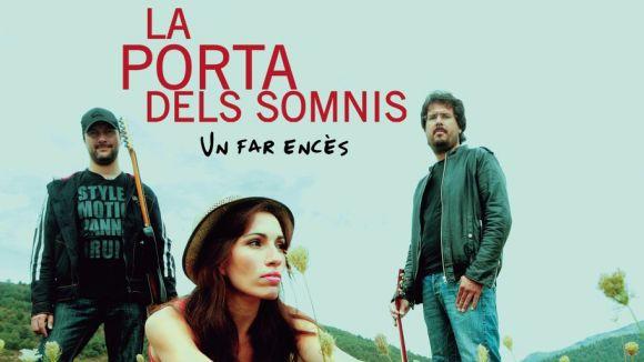 Envia una foto del nou disc de La Porta dels Somnis i guanya el seu concurs