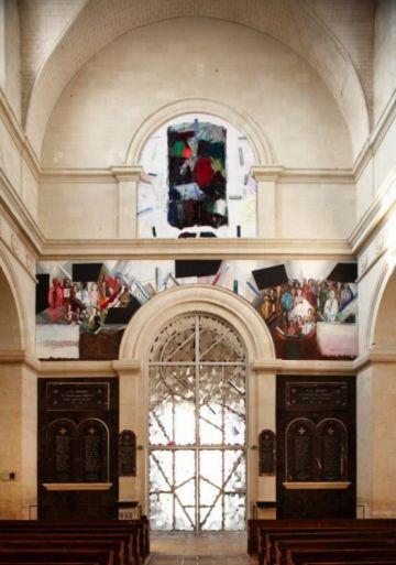 França i Catalunya s'uneixen per inaugurar l'última obra de Grau-Garriga