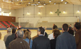 Els assistents van comprovar la millora de les instal·lacions que havien quedat obsoletes