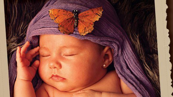 Martina Klein col·labora en un llibre sobre les emocions durant l'embaràs